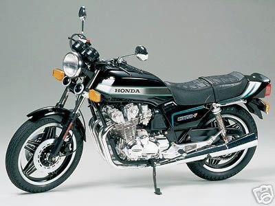Honda CB 750 F 1980